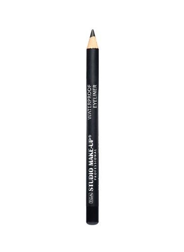 Tca Studio Make Up Waterproof Eyelıner - Black Siyah